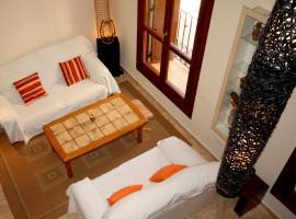 酒店照片: Apartamento Loreto