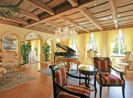 A picture of the hotel: Alchymist Prague Castle Suites