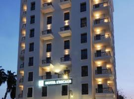 Hotel photo: Hôtel l'escale