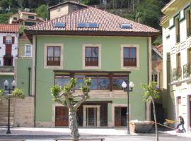 Hotel Photo: San Esteban Harbour