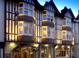 Hotel near Canterbury