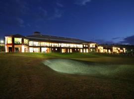 Hotel photo: Links Lady Bay Resort