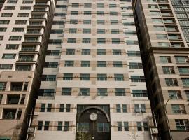 A picture of the hotel: Provista Hotel Gangnam