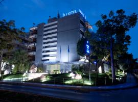 Hotel Photo: The Crystal Blue Hotel