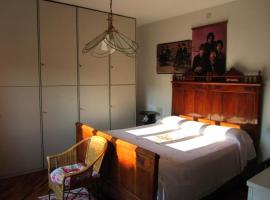 Hotel photo: Bed And Breakfast Adrj