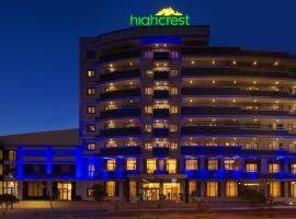 Hotel near السليمانية