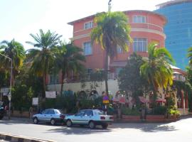 A picture of the hotel: Ras Hotel