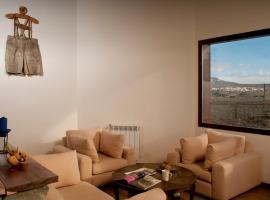 Hotel kuvat: Hosteria Roblesur
