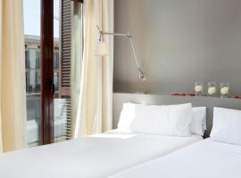 Hotel photo: Hotel Internacional Cool Ramblas