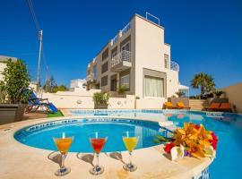 Hotel photo: Villa Diamantina