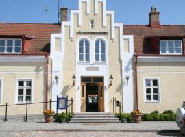 صور الفندق: Anderslövs Gästgivaregård
