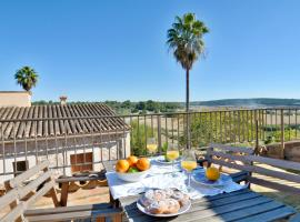 صور الفندق: Mallorca town house with terrace