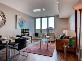 Fotos de Hotel: Bluebird Suites at the Fashion Centre