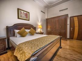 Hotel photo: Venue Suites