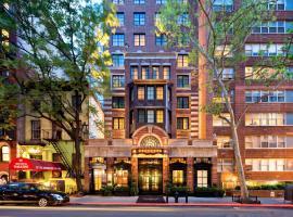 Hotel Foto: Walker Hotel Greenwich Village