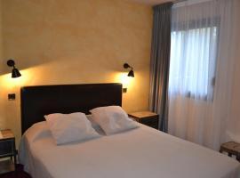Hotel photo: Citotel Le Chalet Lyrique