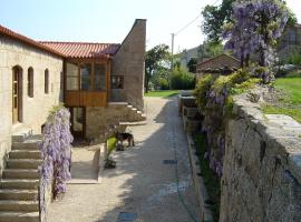 Hotel photo: Quinta De Abol De Baixo