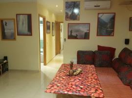 Hotel photo: Apartamento Carmona