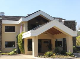 Hotel photo: Casa Imperial Coban