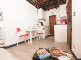 酒店照片: Sant'Agostino Apartment