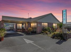Hotel photo: Foreshore Motor Lodge