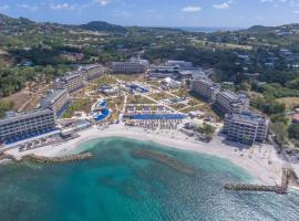 Hotel photo: Hideaway at Royalton Saint Lucia - All inclusive - Adults Only