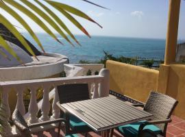 Hotel photo: Hotel La Joya Isla Mujeres