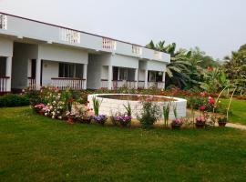 Hotel near Rajshahi
