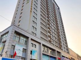 Hotel Photo: Grace Inn Laiwu Laigang Branch
