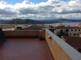 Hotel photo: Cielo, Mare, Terra
