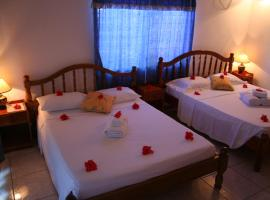 Hotel photo: Casadani Hotel