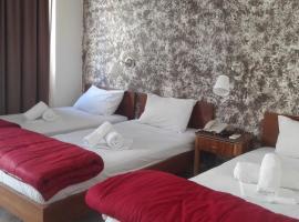 Hotel photo: Hotel Ionion