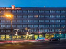 Hotel near Litwa