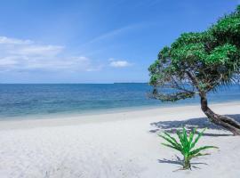 Hotelfotos: Trikora Beach Club