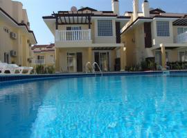 Hotel photo: Seaside Villa 07