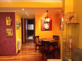 Hình ảnh khách sạn: Apartamento de Cine