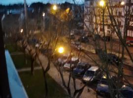 Hotel foto: Fontainhas House