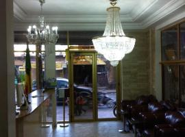 酒店照片: Apparthotel Niuma Belleza