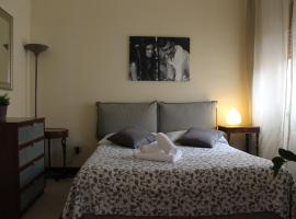 Hotel photo: Domus Flavia