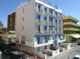 Hotel Photo: Residence Mediterraneo