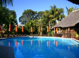 Hotel photo: Hans Merensky Hotel and Spa