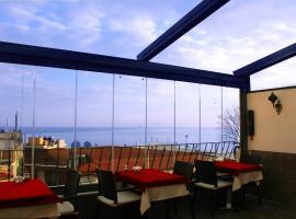 Фотографія готелю: Stanpoli Hostel