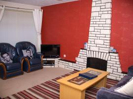 Фотография гостиницы: Modern Holiday Home in Rutherglen