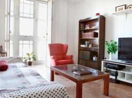 Hotel photo: Heart of Cartagena Apartment
