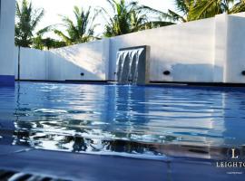Hotel photo: Leighton Resort