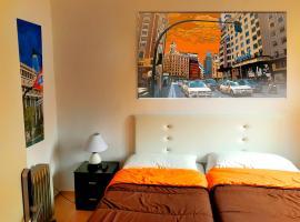 A picture of the hotel: Reina Victoria★Apartaments& Suite