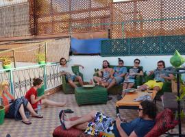 Hotel photo: Kaktus Hostel
