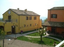 Hotel Photo: Poggio Del Sole Country House