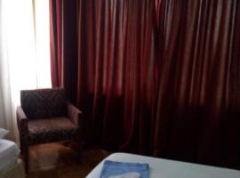 Hotel photo: King Korkmaz Apart