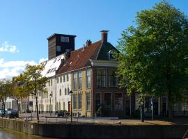 Hotel photo: Het Dakhuis
